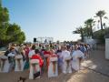 Beach ceremonie wedding international