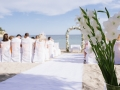 Ceremonie ibiza beach