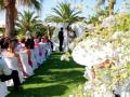 Ceremonie 1 Domestic Ibiza