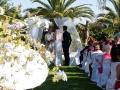 Domestic Ibiza ceremonie