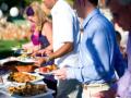 Lopend buffet Domestic Ibiza