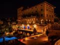 Luxury Palace by Night
