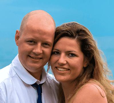 Testimonial Gerbert & Paulien