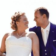 Linda & Maarten