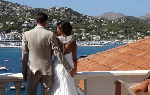 Wat kost trouwen op Ibiza?