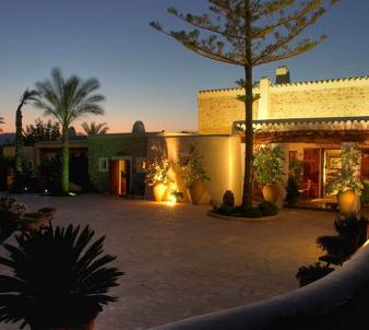 Luxury Ibiza