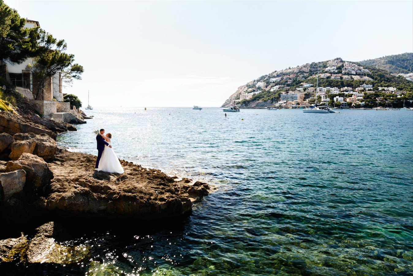 Mallorca of Ibiza…. ?