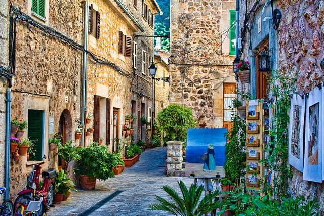 Top 10: Het beste van de balearen Mallorca en Ibiza