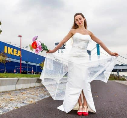 Billion Dollar Wedding or…